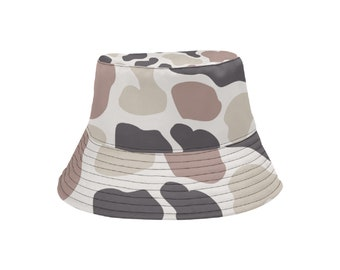Bucket Hat Cloud Camo
