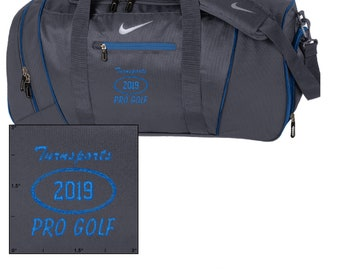 Nike Golf Large Duffel Bag