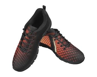Men's Breathable Mesh Running Shoes basketball