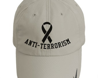 Nike Golf Sphere Dry Hat Anti-Terrorism