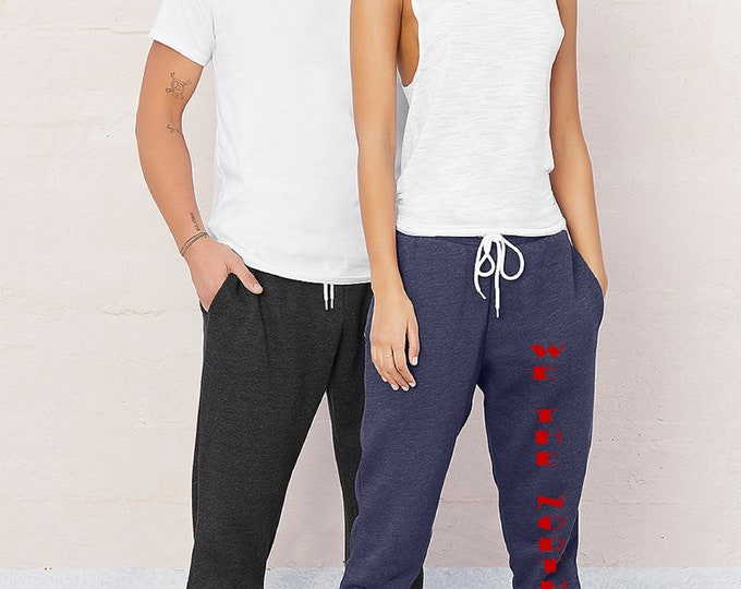 Featured listing image: Women's Joggers