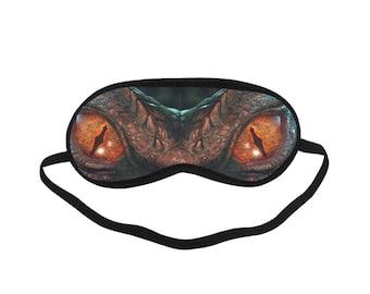 Sleep Mask Dragon
