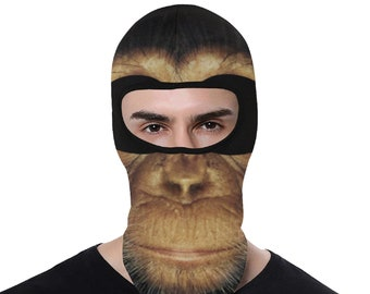 Monkey Face Balaclava