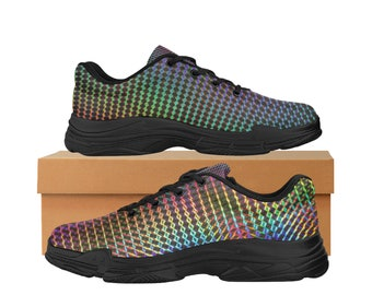 Women's Lyra Running Shoes Holocolor