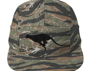 Five Panel Cap Prowler