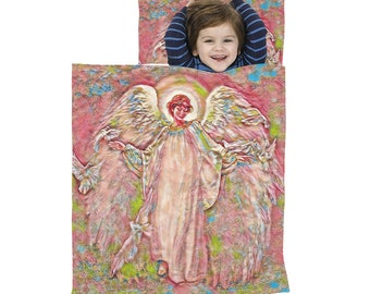 Kid's sleep Wrap Angel
