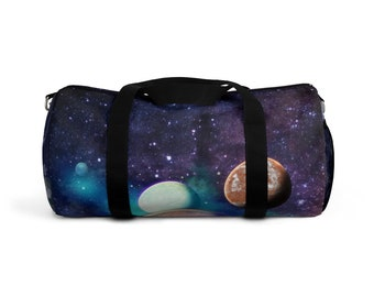 Duffel Bag Galaxy