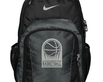 Nike Performance Backpack Football Icon