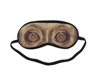 Sleep Mask Monkey Eyes