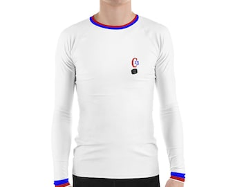 Men's Rash Guard Sports Canadien 13