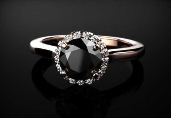 schwarze diamant