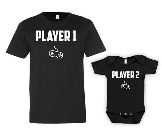 Matching Father Son Shirts Father Daughter Matching Outfit Father And Son  Gift Father's Day Gift Pregnancy Announcement Bodysuit - JM127-128