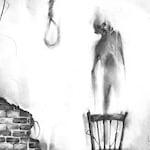 The Shadow of Loss - Original Drawing