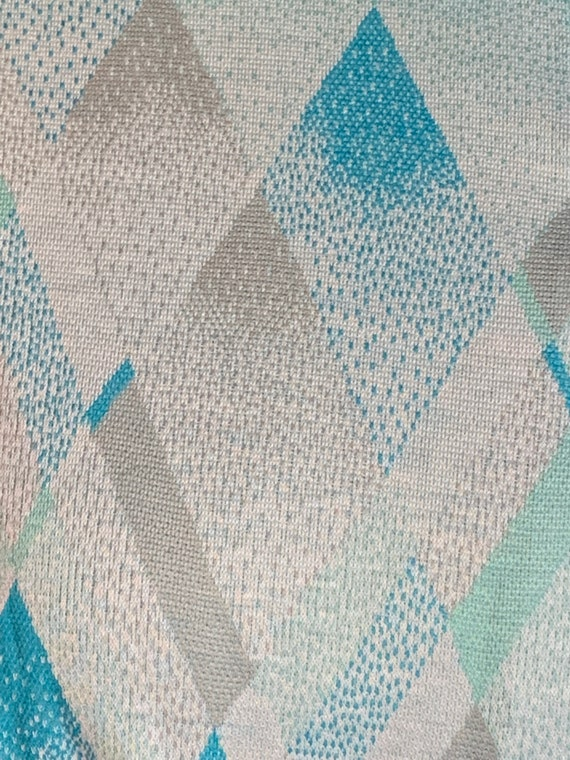Fletcher Jones Long Sleeve Fine Knitted Shirts / … - image 6
