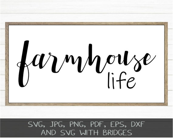 graphic about Farmhouse Printable referred to as Farmhouse SVG Printable, Farmhouse Printable, Farmhouse minimize record, Farmhouse Sublimation Structure, Farmhouse Everyday living svg, Spouse and children Place Signal