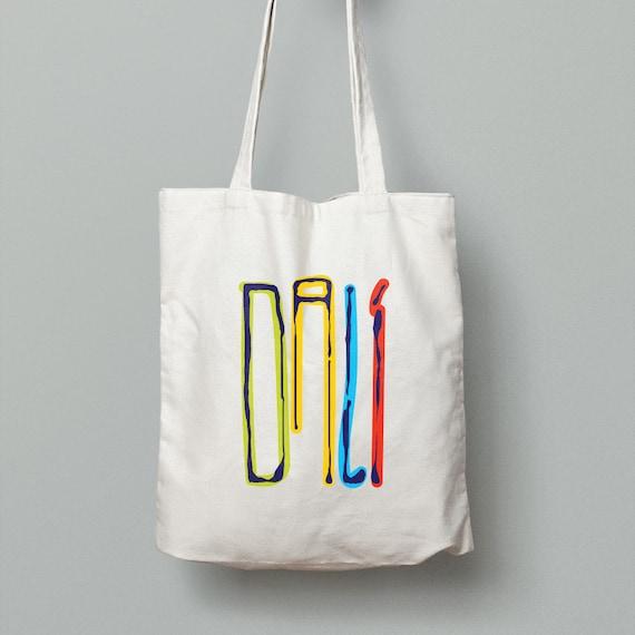 """Spanish Bag """"Dali"""""""
