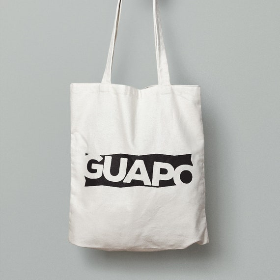 "Spanish Bag ""Guapo"""