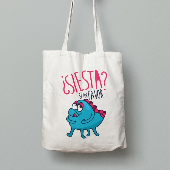 """Spanish Bag """"Siesta"""""""