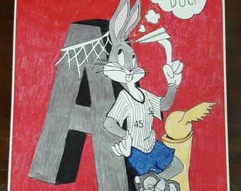 cdbb2ead138ae5 Bugs Bunny Secret Sauce