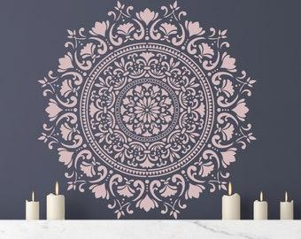 NewPointer 5 fourchettes de Simulation de Plantes murales d/écoratives /à Suspendre Orchid/ée Rotin Guirlande de Fleurs en Plastique pour la Maison Le Jardin D/écoration DIY