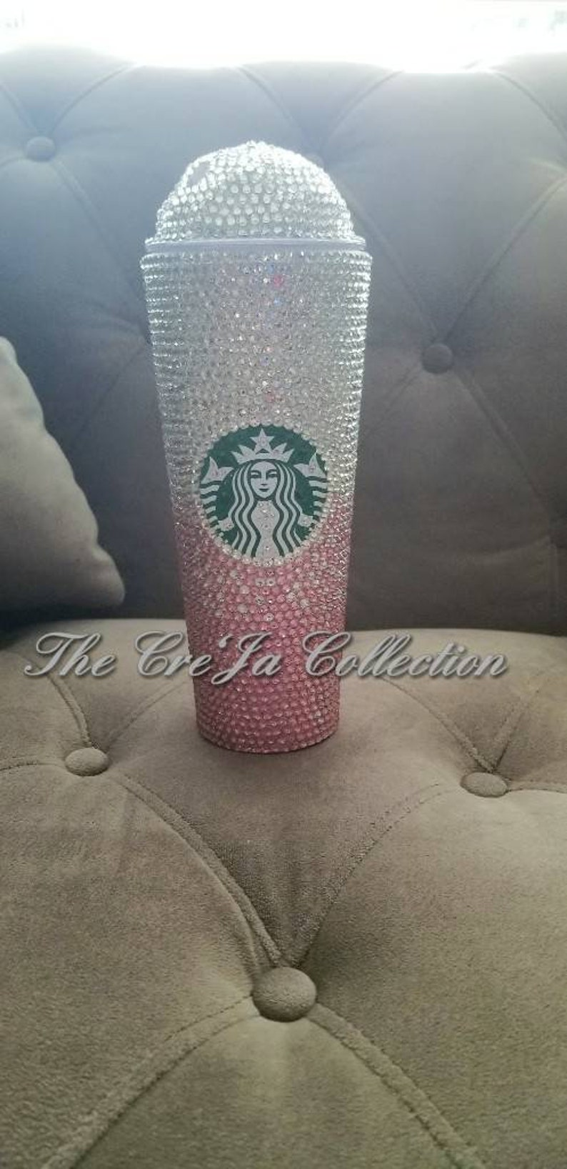 a2eecb3ae35 Starbucks Bling Cup, Coffee Bling Cup, Starbucks Tumbler, JLo Cup,  Rhinestone Starbucks Cup, Rhinestone Coffee Cup, 16oz Cup