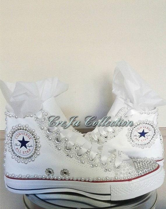 bridesmaid converse youth. wedding converse bride sneakers