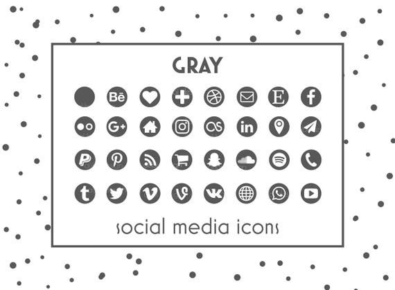 image 0 - Social Media Icons For Business Cards
