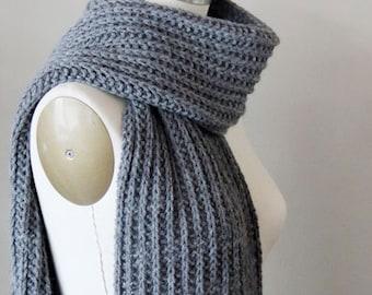 knitting pattern, knit pattern, scarf pattern, knit scarf pattern, brioche scarf, Dash of Brioche, instant download pdf DIY instructions