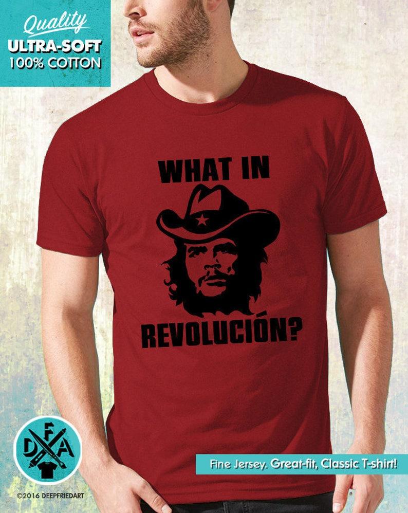 What in Tarnation Vintage T-Shirt