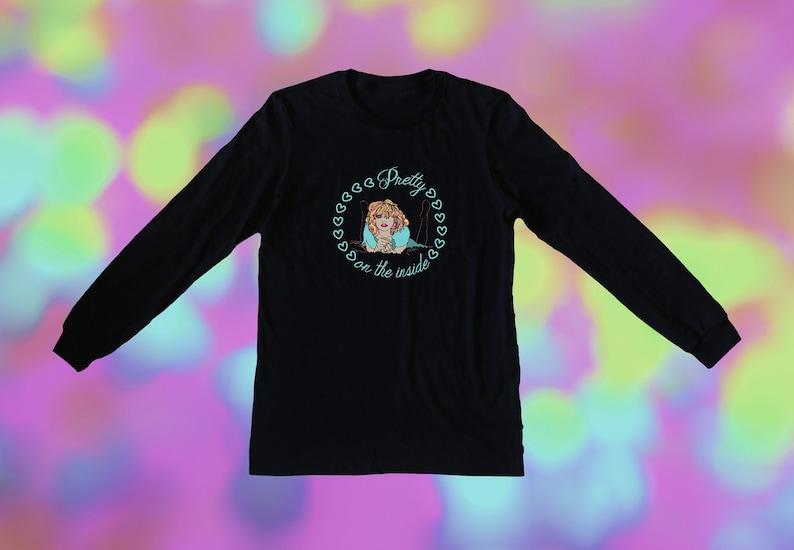 b742f5ef8 Courtney Love Pretty On The Inside Hole 90s Grunge | Etsy