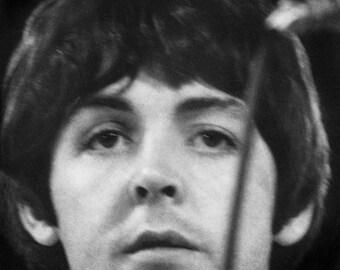 Paul McCartney Beatles last Concert SF 1966