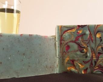 Italian Digestivo Soap!