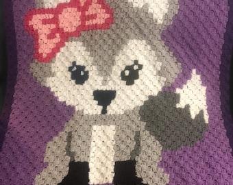 INSTANT DOWNLOAD Llama Graph Llama c2c Crochet Graph | Etsy