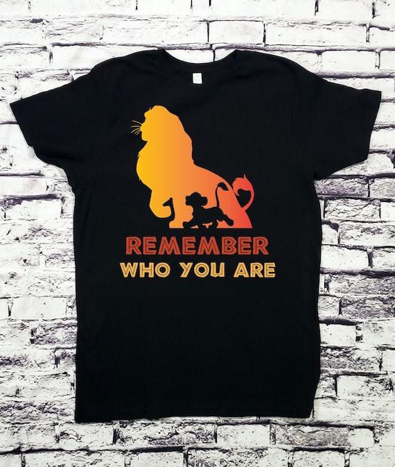 Disney Lion King Mufasa Face Grey Heather Men/'s T-Shirt New