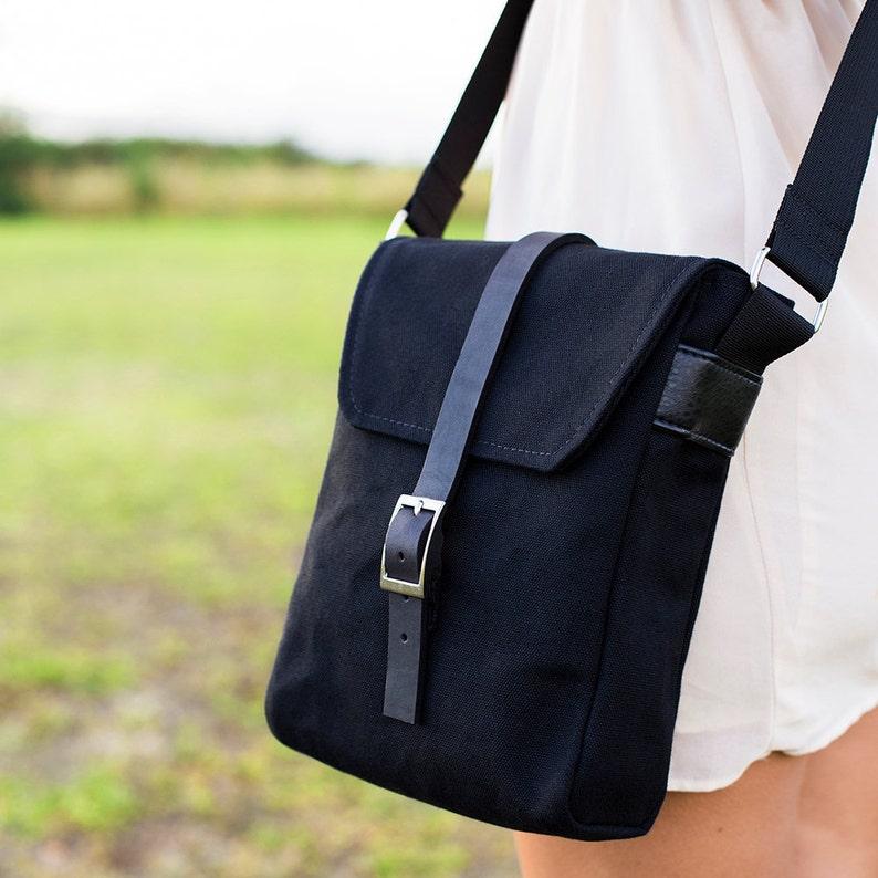 52c9e55945 Crossbody Bag Black Crossbody Bag for Women Handbag