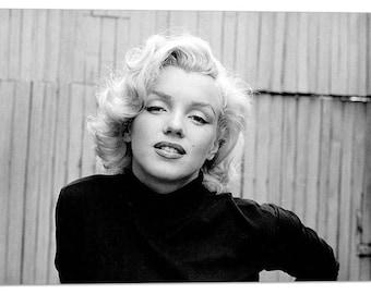 Marilyn Monroe limited edition Dutch design Screen print Ad van Hassel