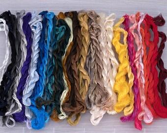 Eco Hobby Wool