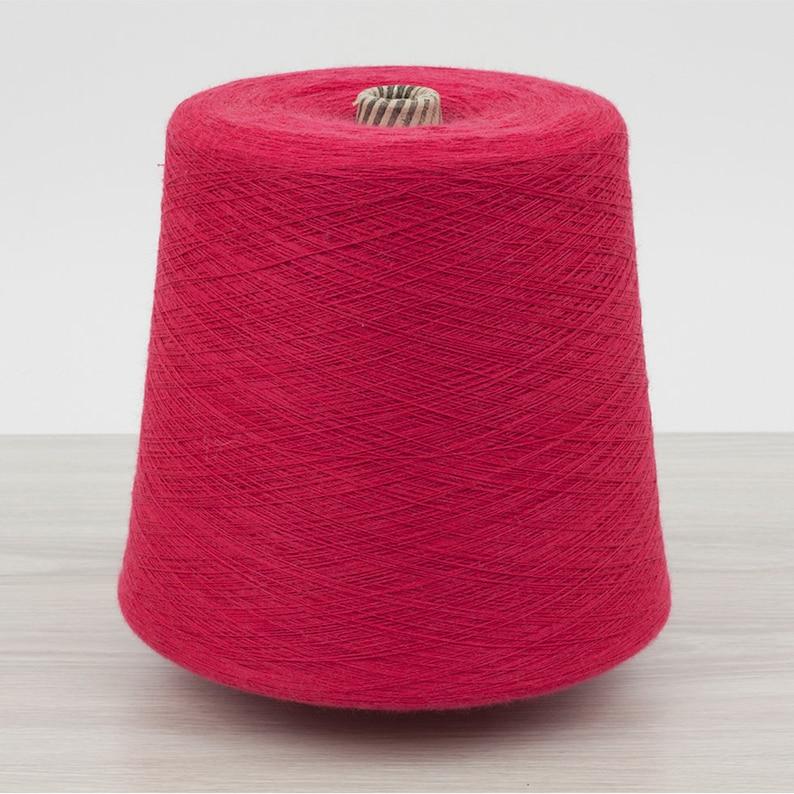 Yarn on cone SALE! AUSTRALIA NM 228 470gr Lot 239