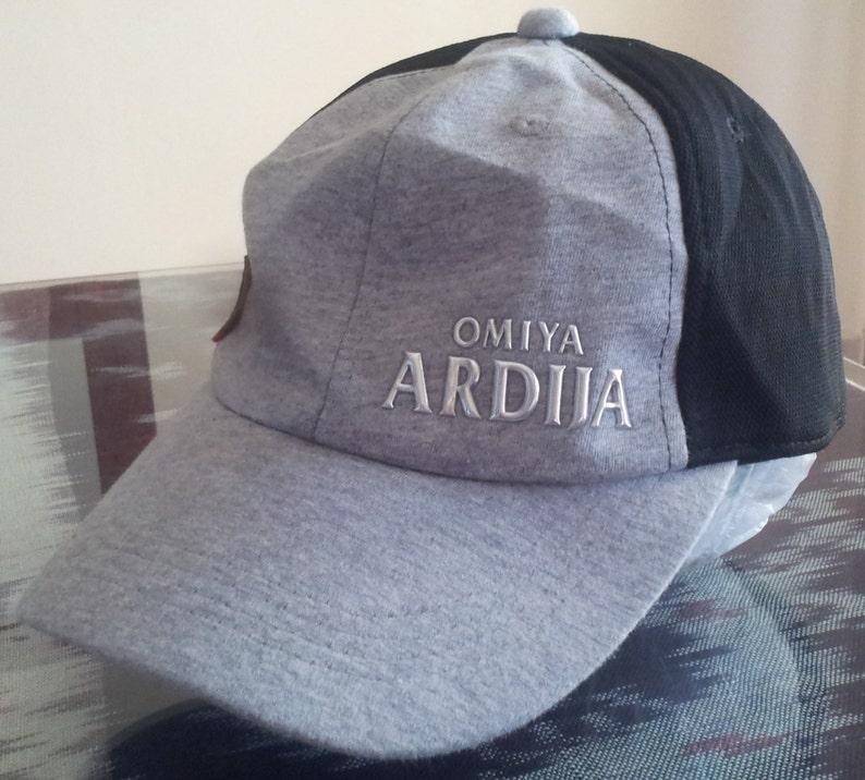 db348fc3539 J League Omiya Ardija Football Club Official Fan Cap Hat