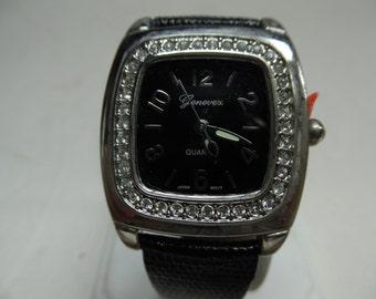 Genevex Quartz Wrist Watch