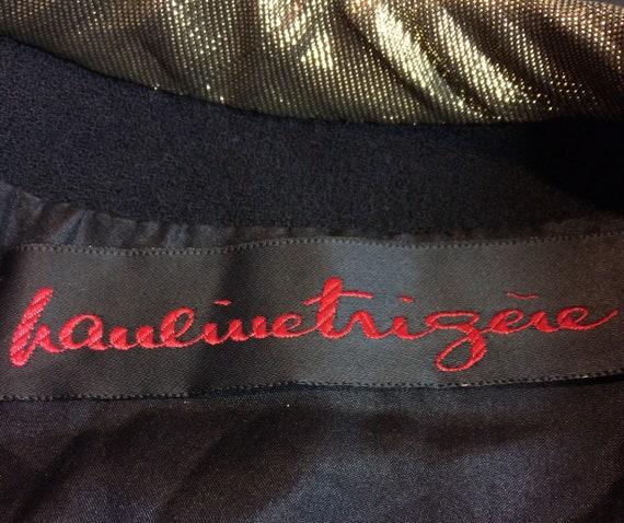 Pauline Trigére Jacket & Dickey - image 4