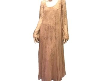 Jean Louis Evening Gown
