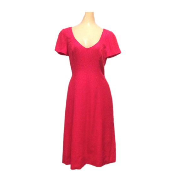 Pauline Trigére Summer Dress - image 1