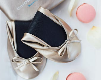 Flat wedding shoes etsy junglespirit Image collections