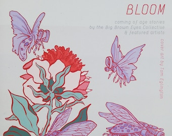 BLOOM - Comic Anthology
