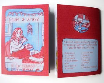 Doubt & Gravy