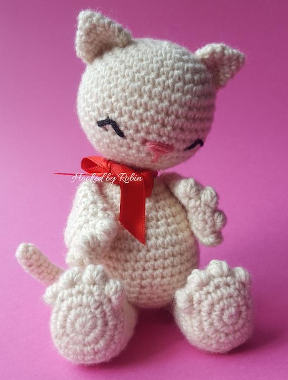 Crochet Cat Towel Series UK Archives • Kerri's Crochet | 752x570