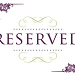 RESERVED FOR NORA