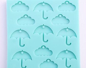 Umbrella Mold