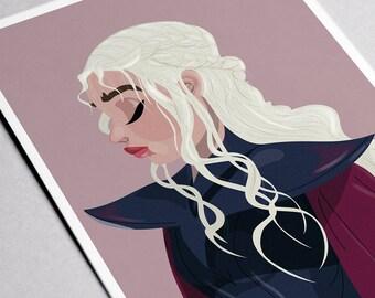 Daenerys T